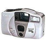Canon Sure Shot Owl PF Date 35mm Camera