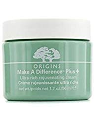- Origins Make A Difference Plus+ Ultra-Rich Rejuvenating Cream, 1.7 Ounce