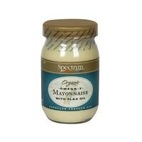 Spectrum Organic Omega 3 Soy Mayonnaise ( 12x16 OZ)