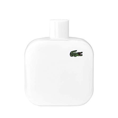 LACOSTE L.12.12 Blanc Pour Lui Eau de Toilette (Perfume Men For Lacoste)