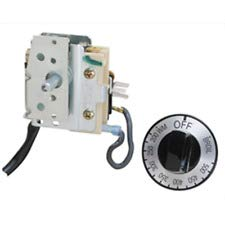 Price comparison product image 1842A57 Brown Range Electric Oven Thermostat Control for 1842A057 AP3798818 ER27