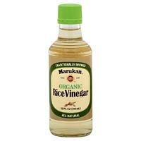 Marukan Organic Rice Vinegar, 12 Ounce - 6 per case. by Marukan
