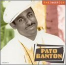 Best of by Pato Banton