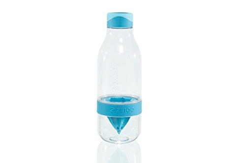 citrus zinger sports bottle - 5
