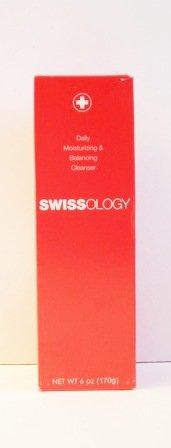 Swissology quotidien hydratant et