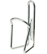ACTION WATER BOTTLE CAGE ACTION BULK-SILVER BOX OF 50