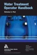 Water Treatment Operator Handbook  2Nd Edition