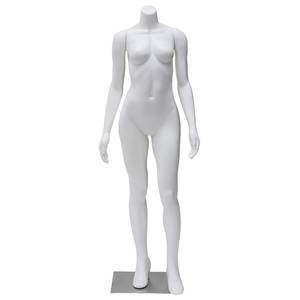 Unbreakable Headless Mannequin, Petite Female by Retail Resource (Image #4)