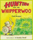 Hunting for the Whipperwoo, Paul Borgese, 1886489068