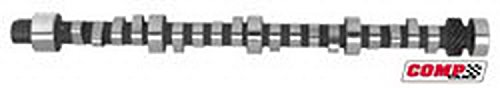 High Energy™ Camshaft Hyd. Flat Tappet 1500-5500rpm Adv. Dur. 268 Int./Exh. Valve Lift .456 Int./Exh. Lobe Angle 110 deg. Oldsmobile - Adv 4 Cam