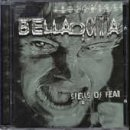 Spells Of Fear by Belladonna (1998-10-20)