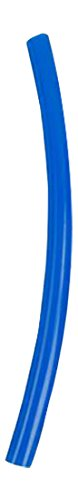Blue Tubing - Ideal H2O Hydrologic Polyethylene Tubing, 50 feet, Blue, 3/8