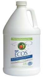 1 gal. Odorless High Efficiency Liquid Laundry Detergent