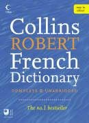 Collins Robert French Dictionary (English and French Edition) pdf