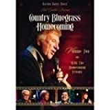 Bill Gaither Presents: Country Bluegrass Homecoming, Vol. 2