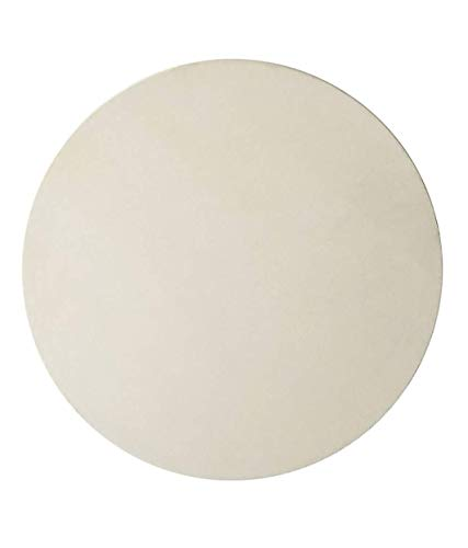 11' inch Pizza Stone for Chiminea, Oven, BBQ, Grill