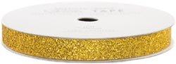 Bulk Buy: American Crafts Glitter Paper Tape 3 Yards/Spool G