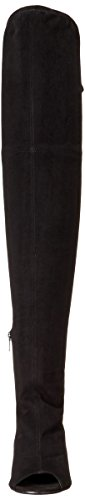Riding Black Boot Women's Guess Galle fHxqEUS