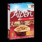 Alpen Alpen Original, Organic 14 oz. (Pack of 12)