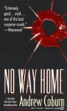 No Way Home, Andrew Coburn, 0525934707