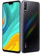 Huawei Y8s Dual SIM - 64GB, 4GB RAM, 4G LTE - Midnight Black