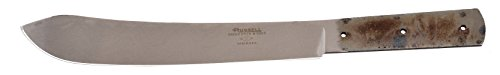 Russell Green River Big Tex Butcher Knife Blank