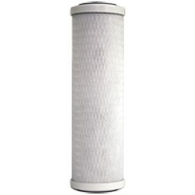 0.5 Micron Carbon Block Replacement Filter for Captive Purity, SpectraPure & Kent Marine ()