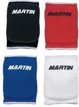 MartinスポーツVolley Ball Knee / Elbowパッド – Largeロイヤルブルー B005IIUF8G