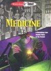 Medicine, Gail Stewart, 156711833X