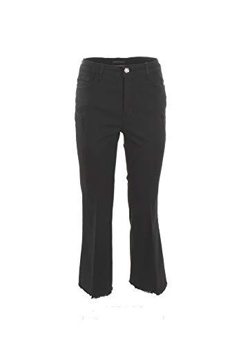Pantalone 2019 Donna Primavera Fly Estate Nero Kocca 29 f4xzH