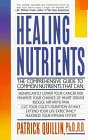 img - for Healing Nutrients book / textbook / text book