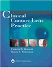 img - for Clinical Contact Lens Practice book / textbook / text book