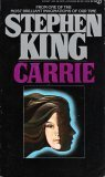 Carrie, Stephen King, 0451148746