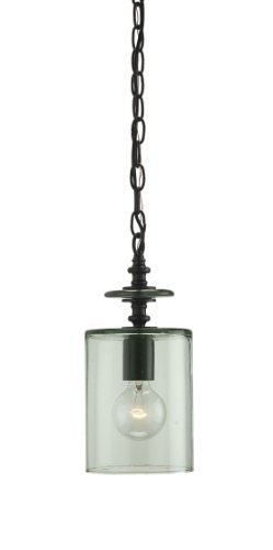 Currey and Company 9060 Panorama 1-Light