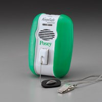 Posey 8373NPAC KeepSafe Essential No Power with AC Adaptor