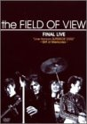 the FIELD OF VIEW FINAL LIVE Live Horizon-SUPERIOR 2002~Gift of Memories~  [DVD] B0000844A8