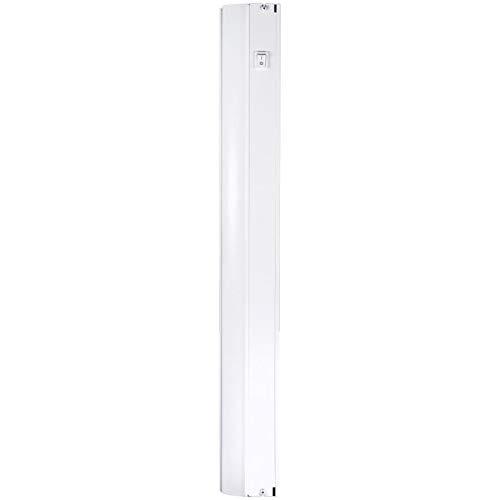 Utilitech 24 inch Hardwired Under Cabinet LED Light bar