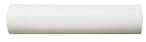 School Smart Multi-Purpose Butcher Kraft Paper Roll, 40 lb, 30 in X 1000 ft, White