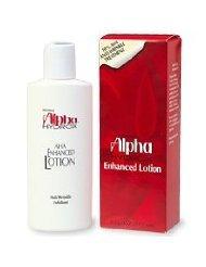 ALPHA HYDROX Enhanced Lotion 6 oz