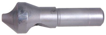 #1 Style, 8 Screw Size Weldon 82&Deg; Countersink Tool
