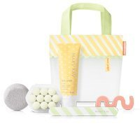 Mary Kay LTD Edition Lemon Parfait Pedicure Collection (Parfait Collection)