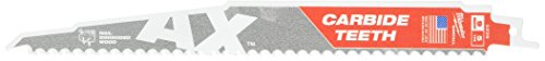 Milwaukee Electric Tool 48-00-5226 Reciprocating Saw -
