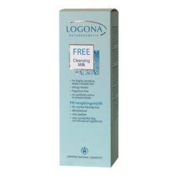 Logona Free Cleansing Milk