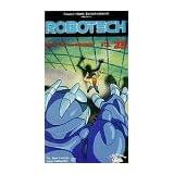 Robotech #23:Metal Fire + Star