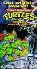 Teenage Mutant Ninja Turtles Tmnt: Beyond Donatello Nebula [VHS]