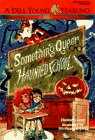 Salem At Halloween (SOMETHING QUEER AT THE HAUNTED SCHOOL (Yearling Book))