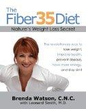 Fiber35 Diet by Watson, Brenda [Hardcover]