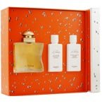24 Faubourg by Hermes For Women. Set-edt Spray 1.6 & Body Lotion 1.35-Ounces & Shower Cream 1.35-Ounces - Hermes Body Cream
