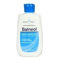 Balneol Hygienic Cleansing Lotion -- 3 fl oz