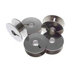 50 pk Metal Bobbin 9033 - Pfaff